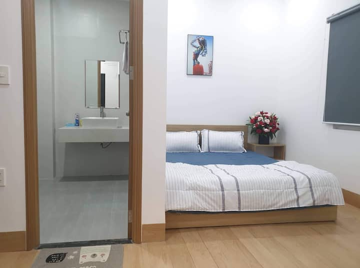 ★ Super New ★ Superior Double Room - Dear Hostel
