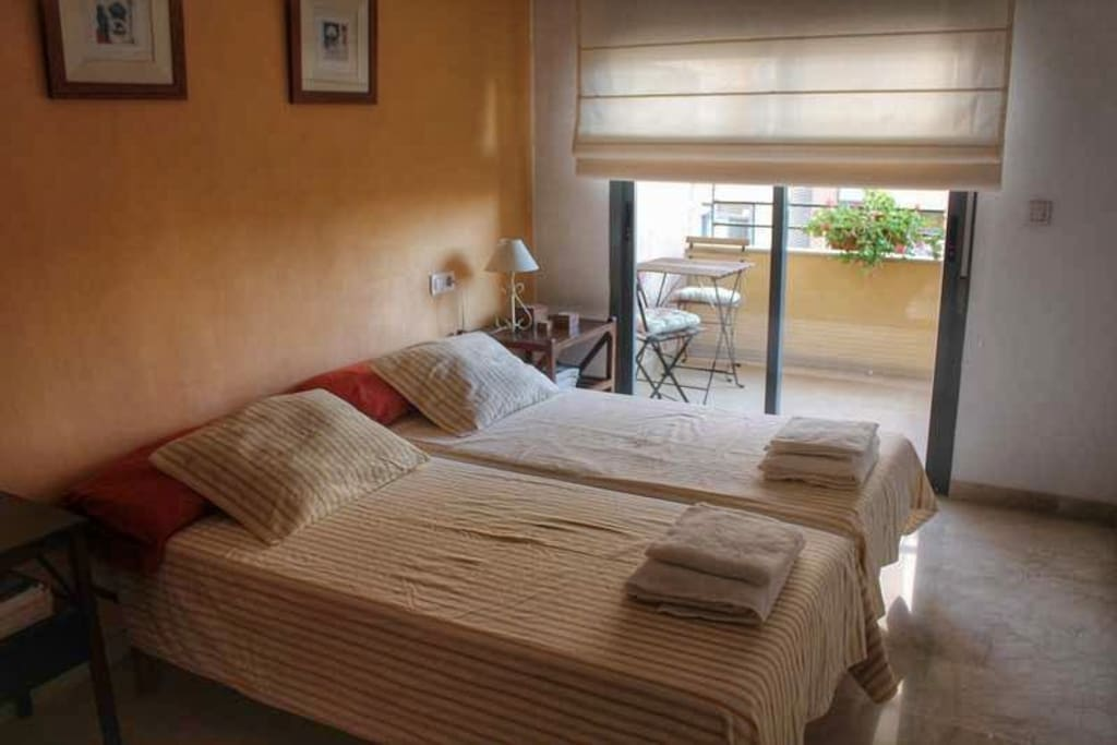Habitaci n doble en urbanizaci n appartements louer alicante communaut valencienne espagne - Alquilo habitacion en alicante ...