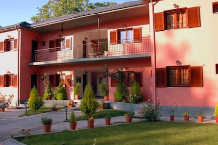 Artemis Apartments for 3 persons - konitsa
