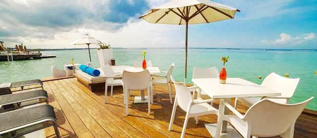 Dream Suites Boca Chica, Dominican Republic - Boca Chica - Villa
