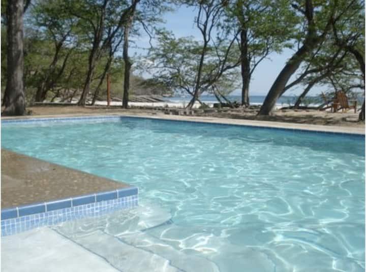 Coco Luxury Beachfront 3 bedroom Condominium