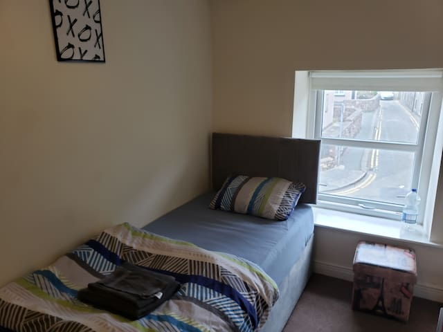 Single Bedroom in the Heart of Wexford Town