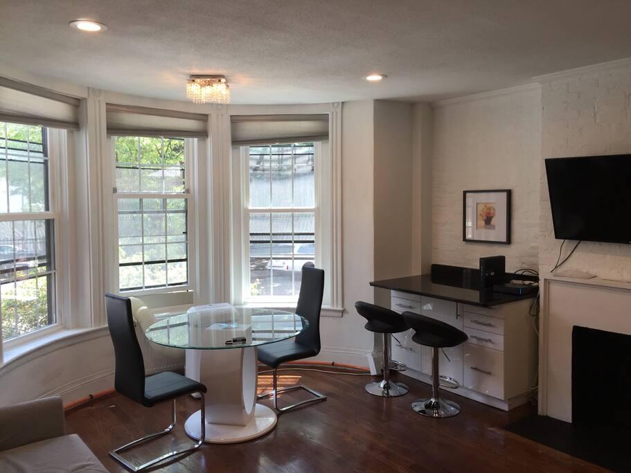 Apartments Near Prudential Center Boston