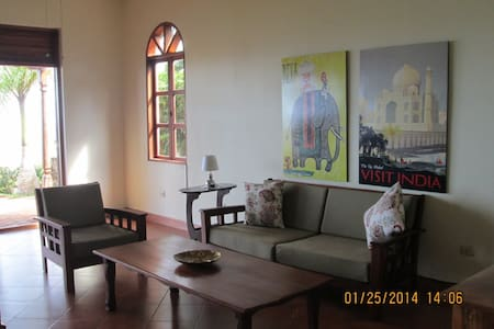 Beautiful Townhouse for Rent - Pacaya