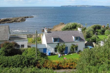 Marcool Cottage WIFI - Ballycastle