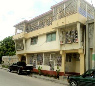Theleus Family Residence - Порт-о-Пренс