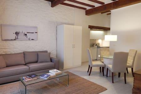 Estudio en centro histórico - Valencia - Loft