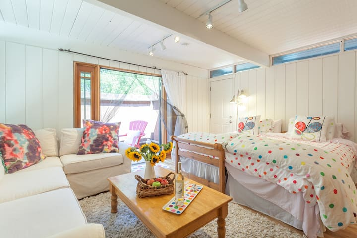 Cozy Guest House in Wine Country - Atascadero - Dom