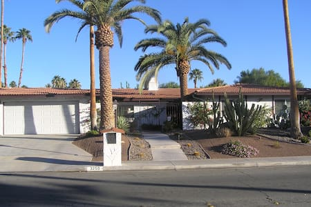 Enjoy the Palm Springs Good Life2! - Palm Springs