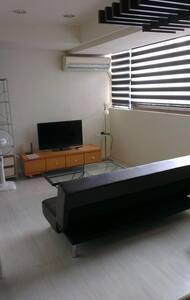 便利居所 Convenient residence