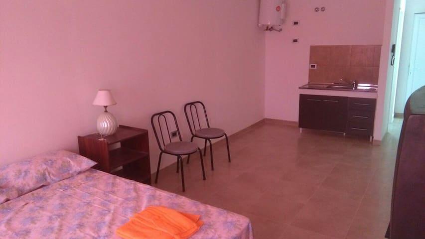 alojamiento temporario multiespacio 318