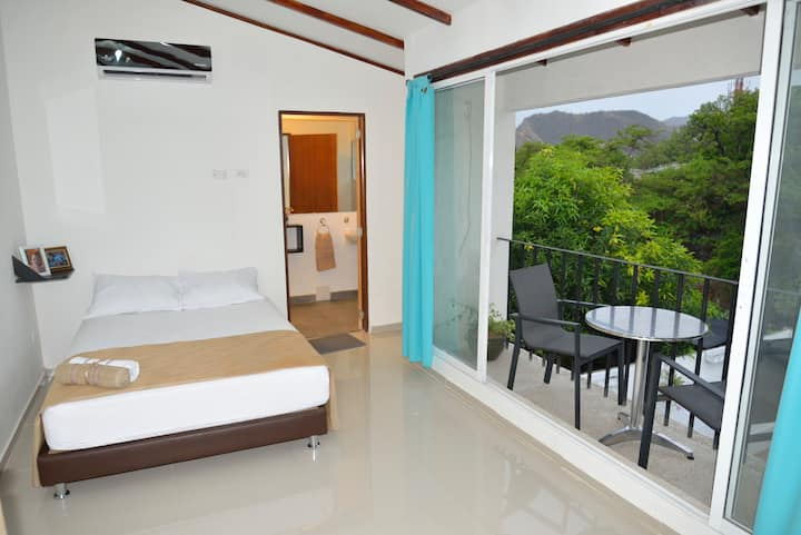 Stay Santa Marta. Apartment #206