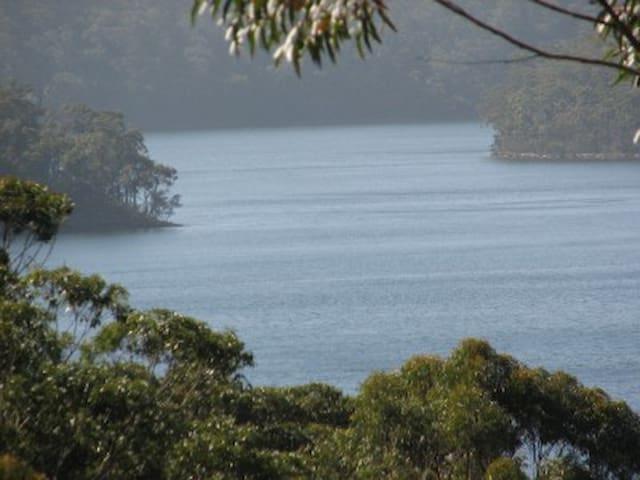 Beautiful Lake Conjola