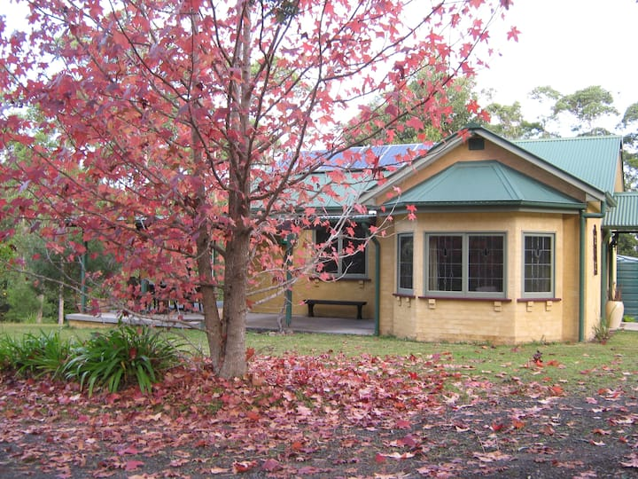 Narrawallee Creek Studio at Lake Conjola