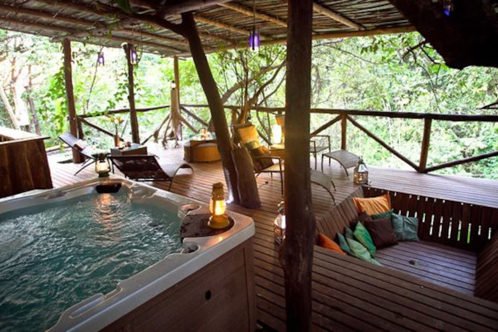 Eco Chic Hotel CANAIMA CHILL HOUSE