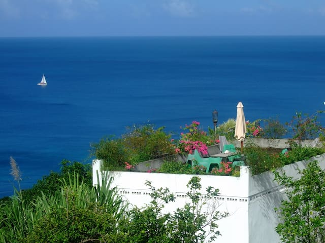 High Heaven-Grenada - Saint Georges - Pousada