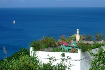 High Heaven-Grenada - Saint Georges
