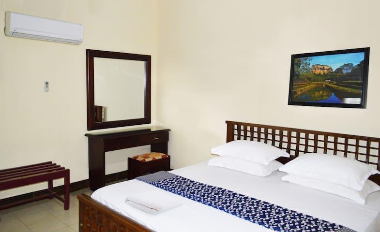 A9 Inn Hotel - Dambulla - Apartemen