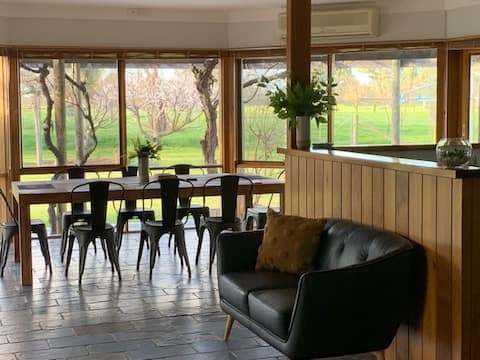 Benalla Farm Stay