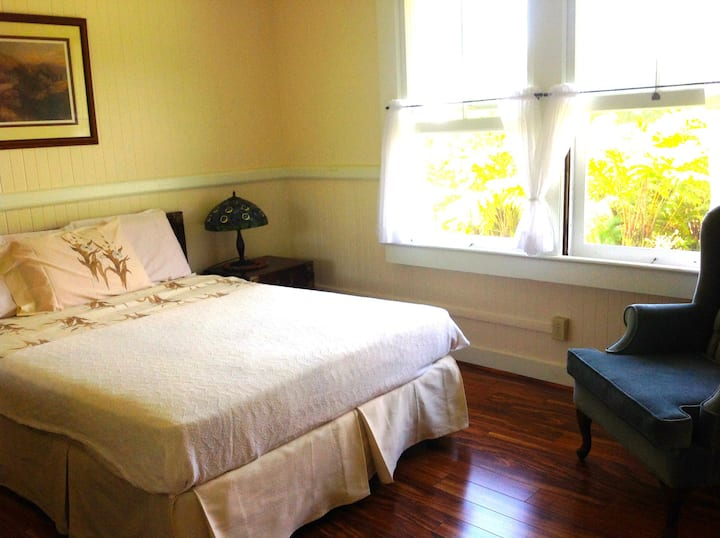 Open to Women & Family /Queen size Bed (Room#3)
