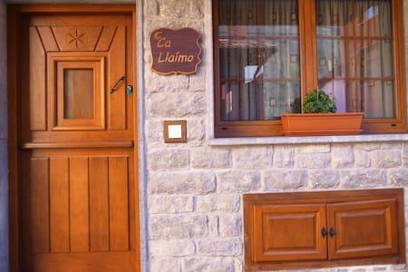 Casa Rural en Asturias ¨Ca Llaimo¨ - Aller