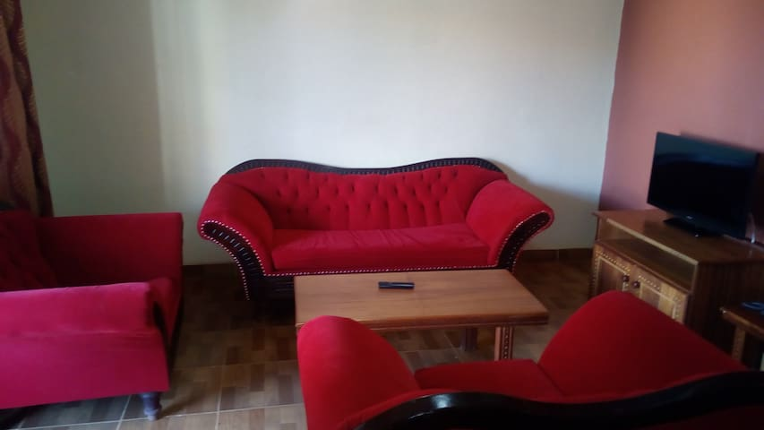 Fully Furnished One Bedroom To Let In Ruaka