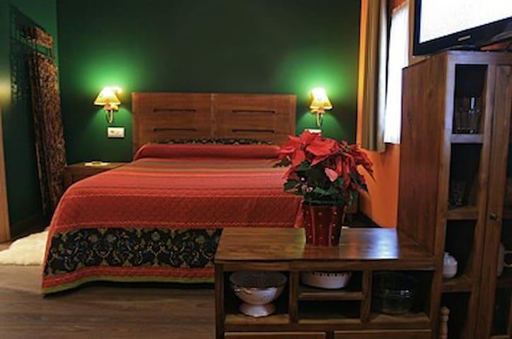 Casa Rural en Asturias ¨Ca Nora¨ - Aller - Casa