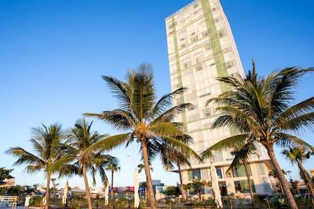 Fusion Suites Danang Beach - Phước Mỹ