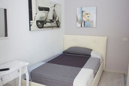 Cosmopolitan - Roma Termini Suites 5 - Bed & Breakfast