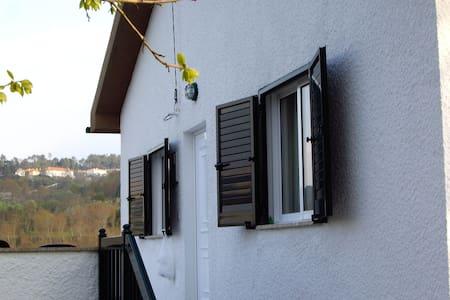 Casa tranquila em Viseu - Tondelinha