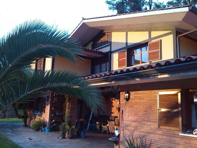Para sentirte como en tu casa LBI 0005 - MUNGIA - Haus