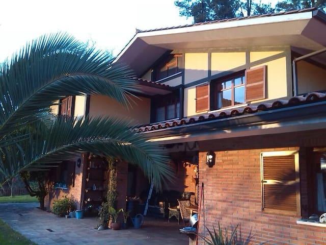 Para sentirte como en tu casa LBI 0005 - MUNGIA - Huis
