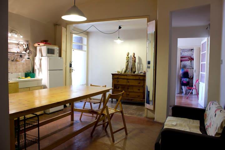 Spazioso appartamento a Pinerolo - Pinerolo - อพาร์ทเมนท์