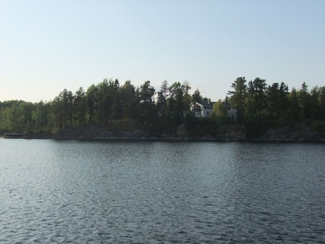 Sioux Lookout lakefront getaway