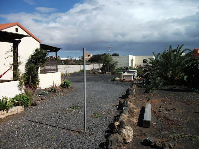 Apartamento Lajares , Fuerteventura - La Oliva - Appartement