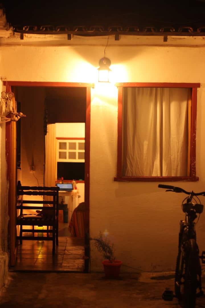 Casa Terra Tiradentes