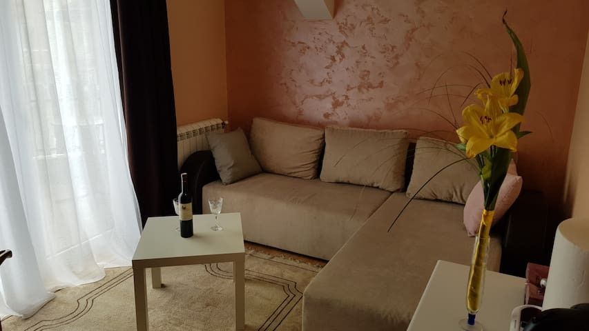 Luxury Apartment Dex2 Zemun