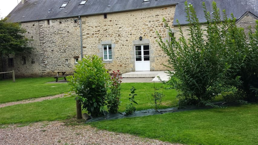 Airbnb Fresnay Sur Sarthe Vacation Rentals Places To