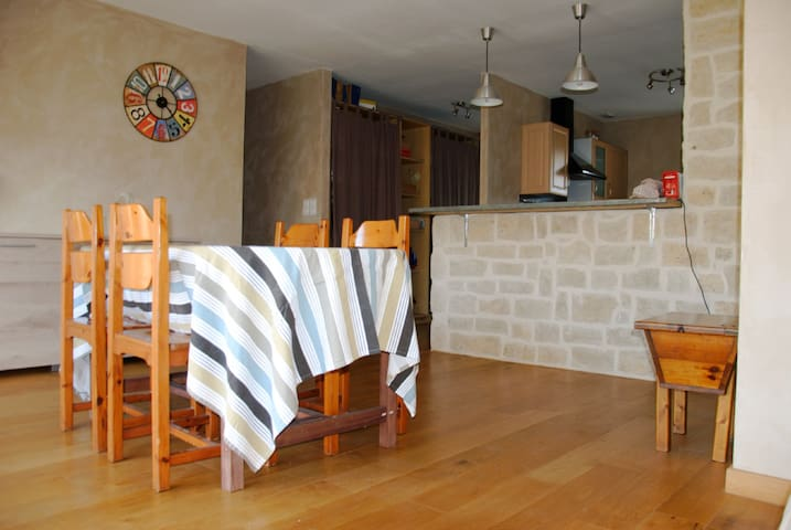 Maison en lotissement - Foulayronnes - Haus