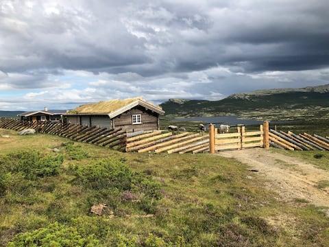 Kjøllsetra Annex