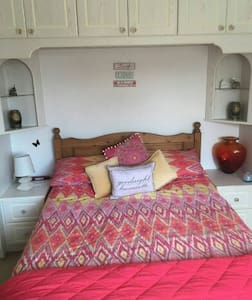 Nice double room - Rock Springs
