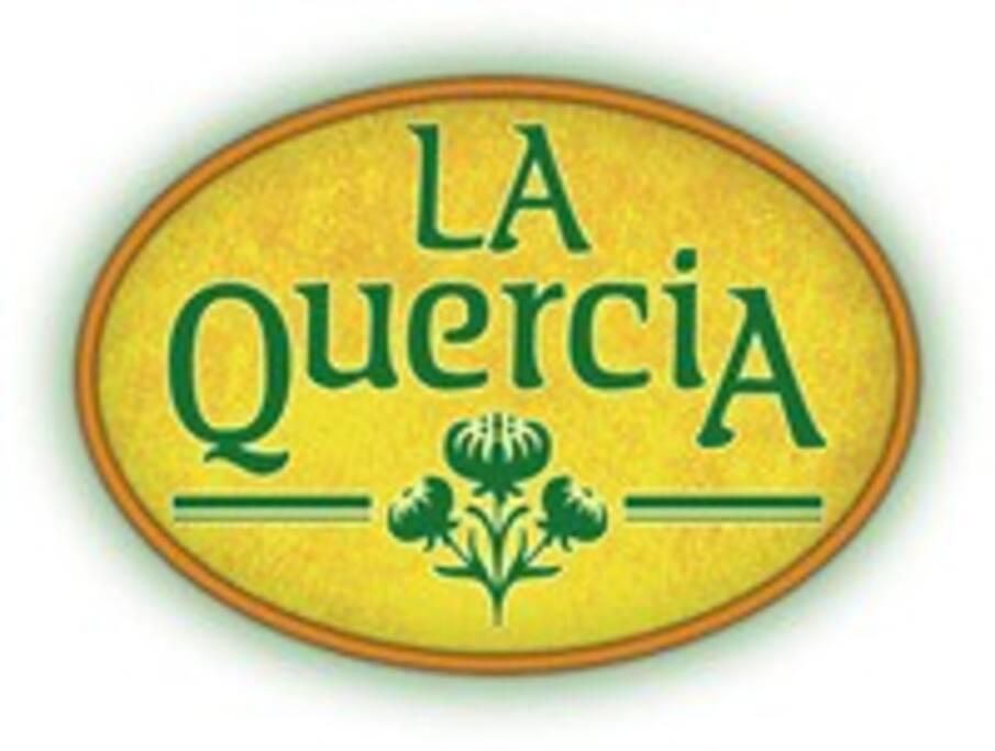 Il logo della nostra azienda agricola, che ci accompagna da oltre 20 anni in tutte le attività aziendali.