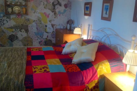 Private Room in Berwick-upon-Tweed - Casa