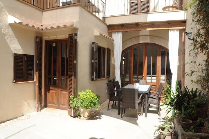 Casa rústica, en Manacor ETV 7732 Ca Vostra