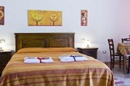 RAGGIO DI LUNA - 3 posti letto - Atri - Bed & Breakfast