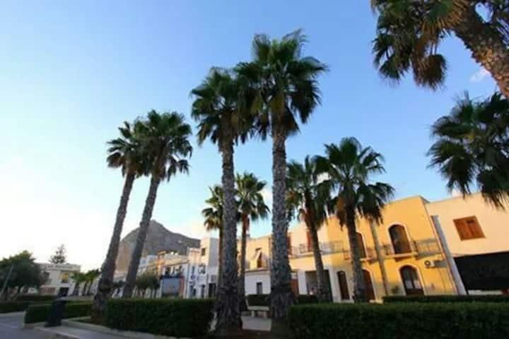 Studio 50m from the beach San Vito