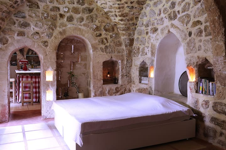 Room in Historical Stone House - Mardin - House