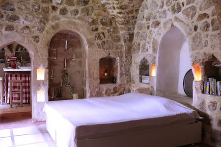 Room in Historical Stone House - Mardin