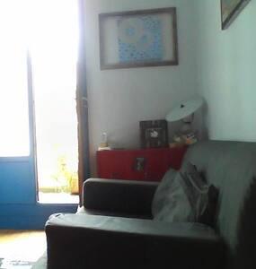 canapé lit à Montreuil