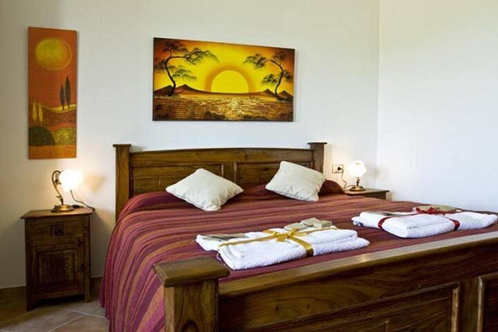 BELLA DEL NORD - 3 posti letto - Atri - Bed & Breakfast